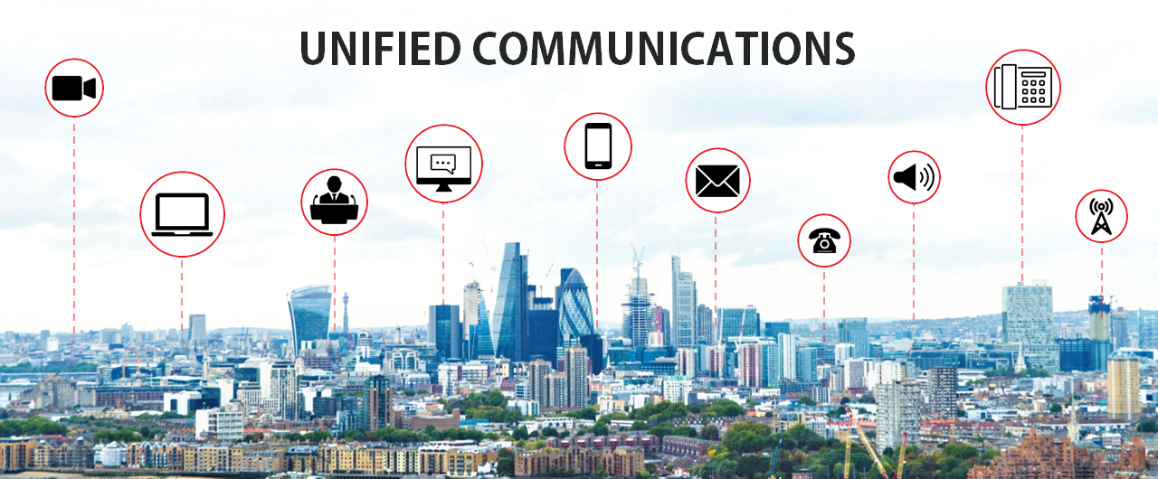 KANZ Unified Communication